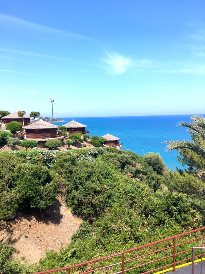 Calanica Hotel in Cefalu