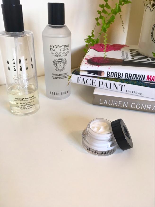 Bobbi Brown Skincare