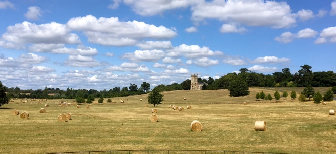 Croome Court, Worcestershire