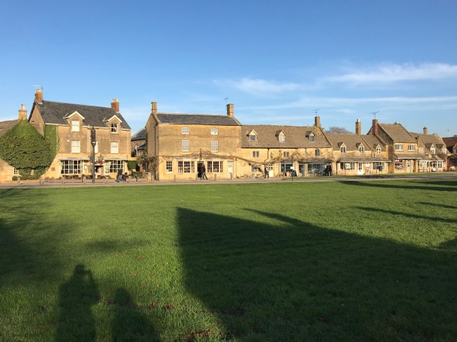 Broadway Worcestershire