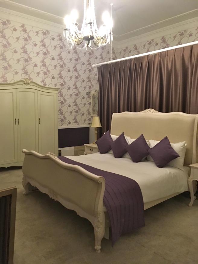 Corbett Suite, Chateau Impney