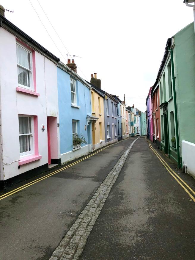 Appledore Street