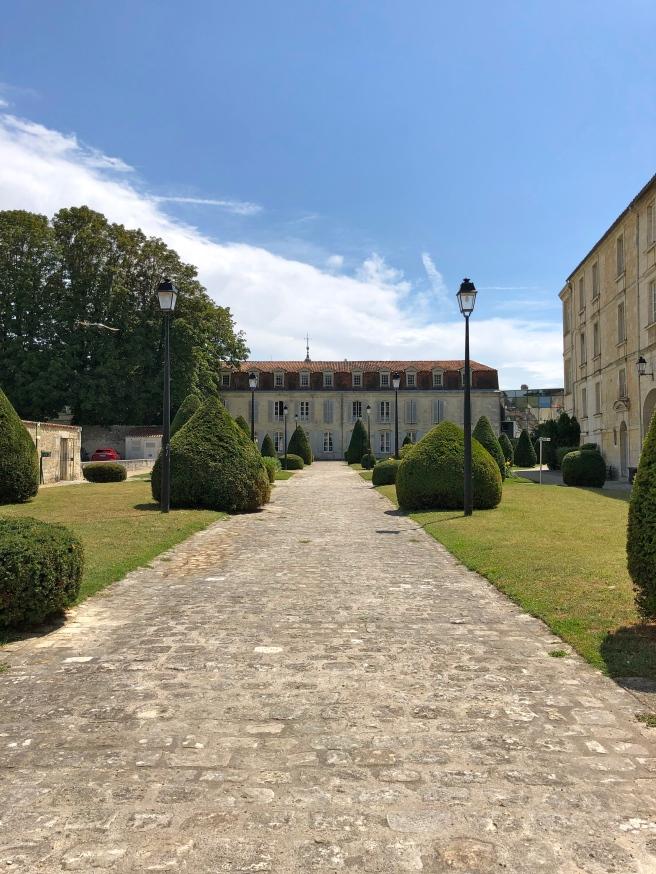 Saintes House